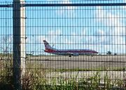 南西航空、復刻版の飛行機