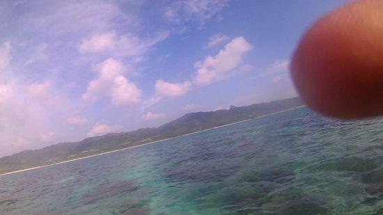 今日の石垣島の一枚