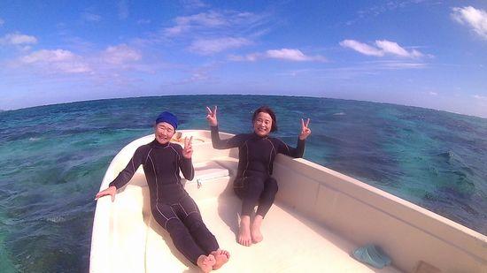 W辺さんとS田さん