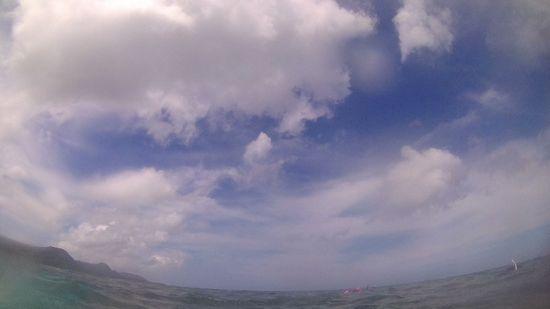 梅雨明けとなった石垣島です。