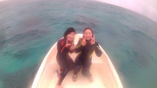 石垣島旅行の目的はグルメです♪