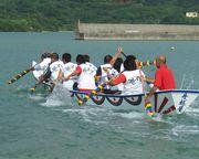 ハーリー(海神祭)