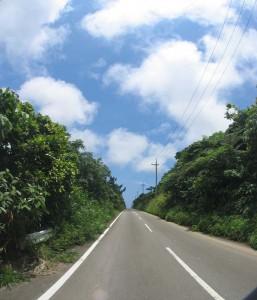 2013年1月の石垣島の天気、気温、服装、旅行、観光、アクティビティのプチブログ