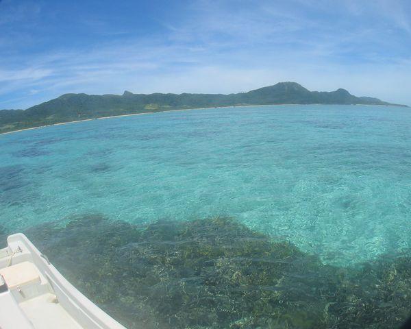 日本一早い海開き 石垣島