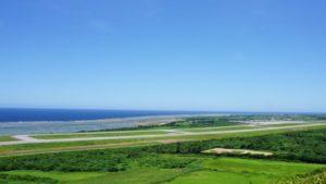南ぬ島石垣空港!気になる交通、アクセス方法など