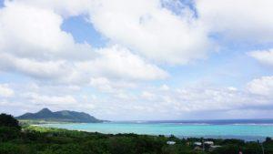 ガイドブックに載らない隠れ家的観光スポットご紹介。東シナ海を一望できるスポット