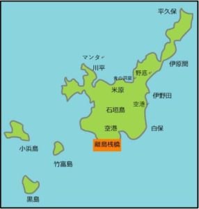 石垣島のシュノーケリングショップの多さにびっくり。要領よくショップ選びのコツ